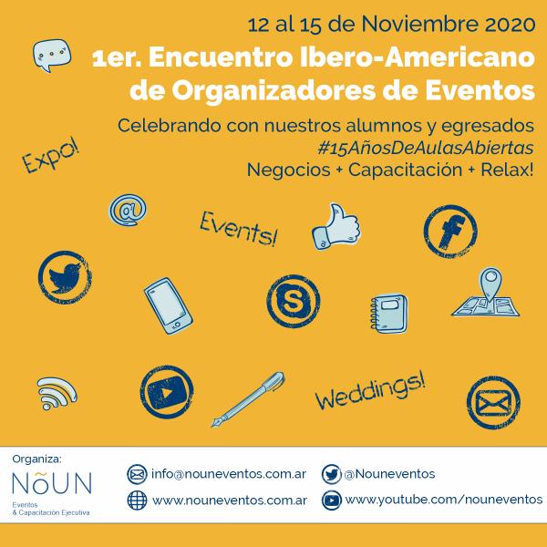 NÒUN Eventos Argentina